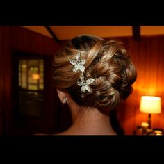 Paige's prom hair 2012 :)