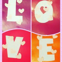 #LOVE#