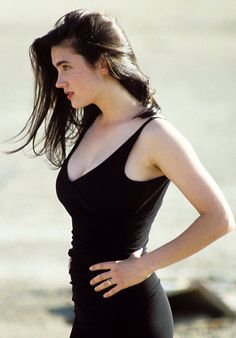 Jennifer Connelly hot and sexy in black, great breasts Hollywood Celebrities, Hollywood Actresses, Actors & Actresses, Beautiful Celebrities, Beautiful Actresses, Jennifer Connelly Young, Actrices Hollywood, Rachel Weisz, Hot Brunette