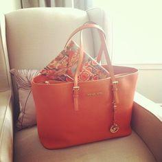 michael kors bags for $62.00. Give me give me!!