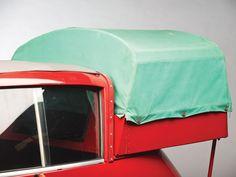 Rocketumblr | Isetta 300 Pickup (Factory-Built)