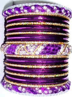 Oh How I love the color purple!) #Royal.....