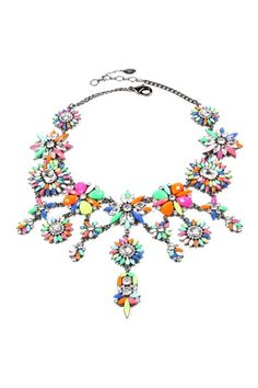Rock Princess Necklace
