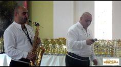♫ Formatia MONTANA Brasov - Mandra Floare Trandafir - live 8 noie 2015 ,...