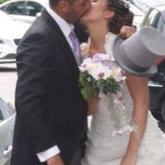 Tosetti sposa dal 1927 Vestiamo le cerimonie piu belle....e vi seguiamo nei vostri sogni......