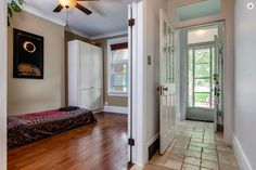 Property Voyeur: A charming Victorian with income potential in the heart of Kensington Market | Chestnut Park Blog
