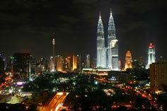 """Kuala Lumpur City"" ""Malaysia"" ""Asia World Cities""  https://www.youtube.com/user/CreationsPlay"