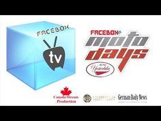 FACEBOX TV - MotoDays 2017