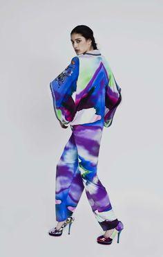 Lorren Johnson, Womenswear