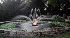 Small+Patio+Water+Fountains   smaller fountains. The correct fountain for a pond or water garden ...