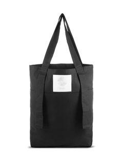 BAO torba B /czerń [unisex] - 99.00zł | Nenukko