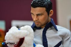 1/6 Scale diorama photo story 'Team Husband' Episode 4 by JATMANStories.com