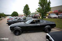 Celica Liftback 77