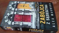 #review http://magicznyswiatksiazki.pl/zabojca-z-sasiedztwa-alex-marwood/ #alexmarwood #magicznyswiatksiazki #book