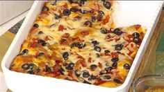 Cathy Mitchell of 'Dump Dinners' shares her recipes for deep dish pizza and creamy chicken - TODAY.com