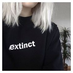 Extinct Sweatshirt 90s Internet Explorer Vaporwave Tumblr Inspired... ❤ liked on Polyvore featuring tops, hoodies, sweatshirts, grunge tops, print sweatshirt, pastel tops, patterned sweatshirt and print top