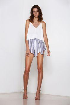 Hera Shorts