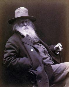 Happy Birthday, Walt Whitman! 19 Of His Greatest Quotes To Inspire You - mindbodygreen.com
