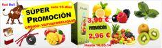 OFERTÓN: liquidos eliquid a 2,96€. Solo durante 10 días, hasta el 16.03.2014 Código Promocional: VAPVAPORELIQUID www.vapvapor.es