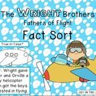"This fun and engaging activity is a sampler from my ""First in Flight"" MEGA Activity Packet (coming soon!).  After a study of the Wright Brothers, g..."