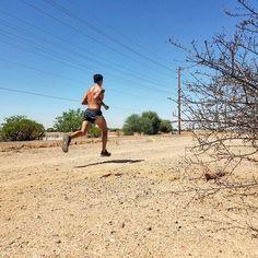 It's hot. #health #fitness #running #arizona #perfocal #tracknation #ocr #battlefrog #spartanrace #terrainmudrun #warriordash #obstaclecourse #arizonahiking #azrunner #azfitness #explorearizona #nikerunning #trackordie by Instagram photographer@sdcrownover  Link: https://www.instagram.com/p/BJDyr6wA6fn/
