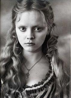 Christina Ricci as Katrina Van Tassel in Sleepy Hollow, 1999