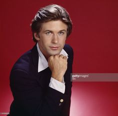 Oh Alec, how we yearn for the days of yesteryear when your hair flowed in the wind and wearing shirts was frowned upon. Stephen Baldwin, Alec Baldwin, Hair Flow, Hollywood, Sharp Dressed Man, My Eyes, Men Dress, Your Hair, Hot Guys