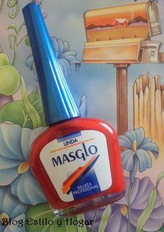 Colores de esmaltes para uñas Masglo