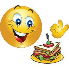 Haaa ... , bin ich stolz auf mich! Mir ist ein toll kreatives Sandwiches gelungen, hoffentlich schmeckt's auch so!?