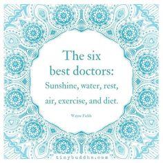 Natural Healthy Living