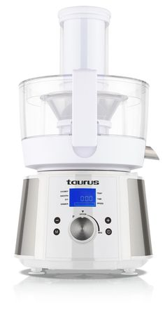 "1100W ""Processador de Cuinar"" Heating Food Processor http://www.taurusappliances.co.za/products/1100w-pocessador-de-cuinar-food-processor-912800"