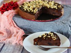 Sweet Recipes, Healthy Recipes, Healthy Style, Superfood, Cheesecake, Food And Drink, Low Carb, Sweets, Baking Ideas