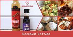 Cochrane Cottage · Craft Test Sidekicks · Cut Out + Keep Craft Blog