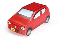 Very Simple Suzuki Alto Paper Car Free Vehicle Paper Model Download - http://www.papercraftsquare.com/very-simple-suzuki-alto-paper-car-free-vehicle-paper-model-download.html#Alto, #Car, #PaperCar, #Suzuki, #SuzukiAlto, #VehiclePaperModel