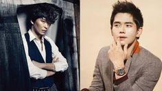 On Joo Wan leaves 'Masked Prosecutor' for health reasons, replaced by Uhm Ki Joon   http://www.allkpop.com/article/2015/05/on-joo-wan-leaves-masked-prosecutor-for-health-reasons-replaced-by-uhm-ki-joon