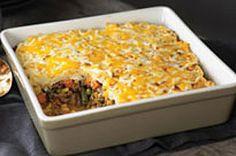 Easy Shepherd's Pie #recipe