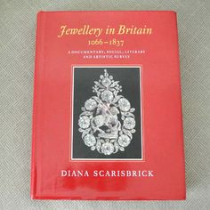 Jewelry in Britain 10661837  A Documentary Social by 925studio, $50.00