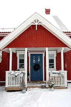 "Great board yesterday, thanks sweet Prayer Whisperer. ♥ Let's get our cottage ready for the Memorial Day weekend by doing a ""Red, White & Blue Cottage"", inside & out."