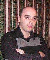 Zurab Martiashvili nació en 1982 en Georgia