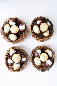 egg chocolates