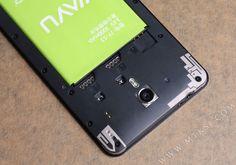 Interesante: Nuevas fotos del JiaYu S3 muestran el interior del teléfono