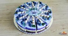 Mini Cheesecakes, Tofu, Blueberry, Pie, Treats, Desserts, Torte, Sweet Like Candy, Tailgate Desserts