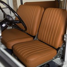 Finally completed! The 1974 Toyota LandCruiser FJ43 White. See related pics for…