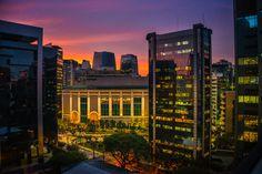 São Paulo city - São Paulo city - Brazil