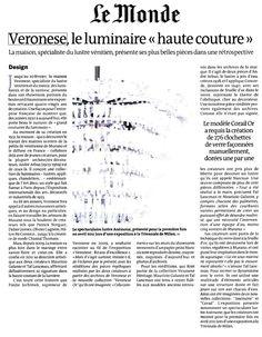 Le Monde February 4, 2012
