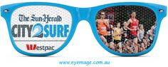 The Sun-Herald #City2Surf #Sydney Become the centre of attention in Race With Custom Printed #Sunglasses https://www.eyemage.com.au/