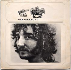 Vin Garbutt / The Valley Of Tees