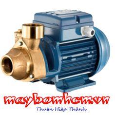 Bán máy bơm nước mini đẩy cao Pentax PM 45 0.5HP