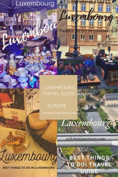 Best Things to Do in Luxembourg City | Travel Guide Maybe you're thinking– hmmm Luxembourg is not a very popular European country for tourist. I was thinking the same thing too. Compared with France, Switzerland or the UK. But when in Europe you just have to see every country because no matter how close they are to one another, they're all different in so many ways and each gives a different vibe and experience. Europe Travel Outfits, Europe Travel Guide, Travel Abroad, Travel Guides, Christmas In Europe, Europe Holidays, Malta, Monaco, Portugal
