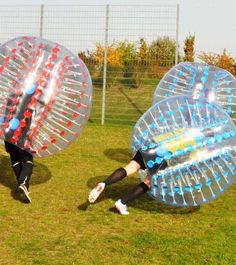 Appunti sul Blog: buybubblefootball: Fun and entertainment with infl...